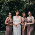 Destination Wedding at the Tuscanese Medieval Castle